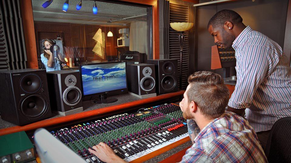 Music Producer
